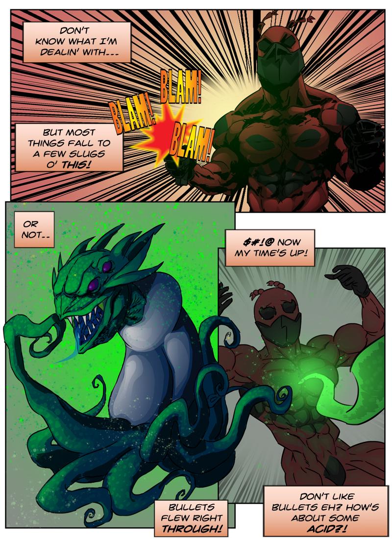 GI Ant - Invasion of the Wraiths 3